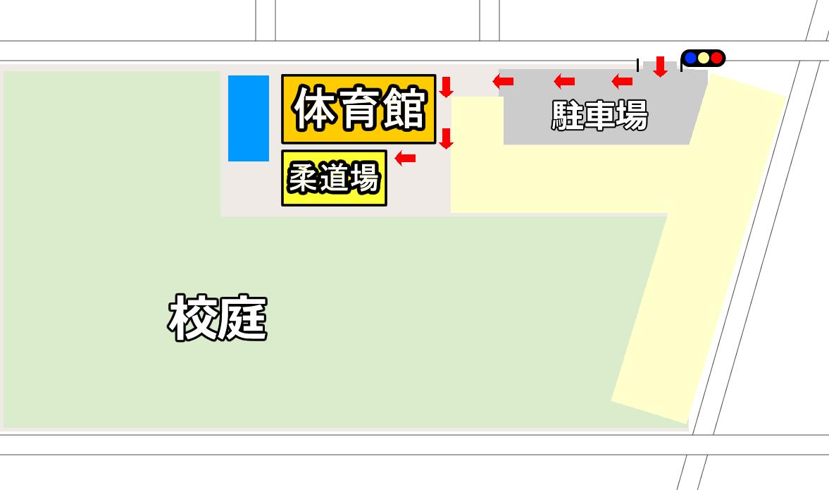 戸田中の場所